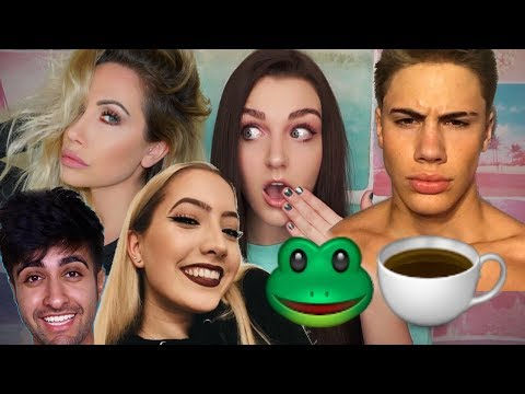 Finally Speaking Out About YouTubers I've Encountered... (the truth) *Part 2*