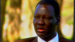 "Manute Bol: Featured On ""the George Michael Sportsmachine"""