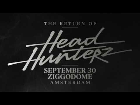 Headhunterz - Rock Civilization (The Gentle Remix)