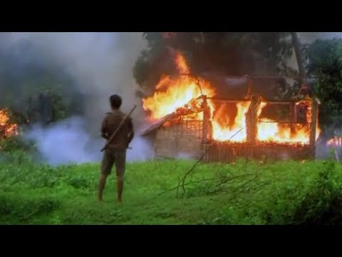 The question of genocide in Myanmar