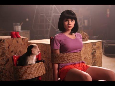 Dora the Explorer Movie Trailer (with