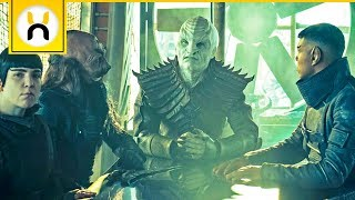 Star Trek: Discovery Mirror Universe Resistance EXPLAINED