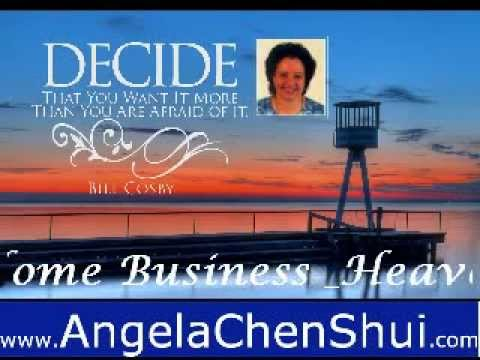 Internet Home Business & Heaven On Earth Life Coaching -- Intutive To Do List Ticking Off Tip #1
