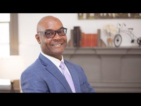 Kenny Jones, CSAC-A: Peer Counselor
