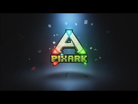 PixARK - Official Trailer!