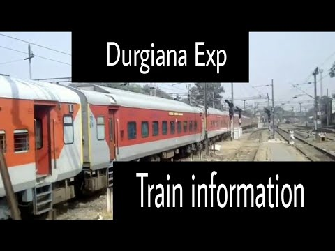 Xxx Mp4 Complete Information Of Amritsar Kolkata Durgiana Exp 12358 57 3gp Sex