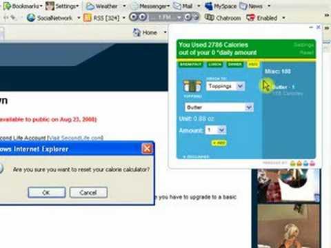 Download my toolbar