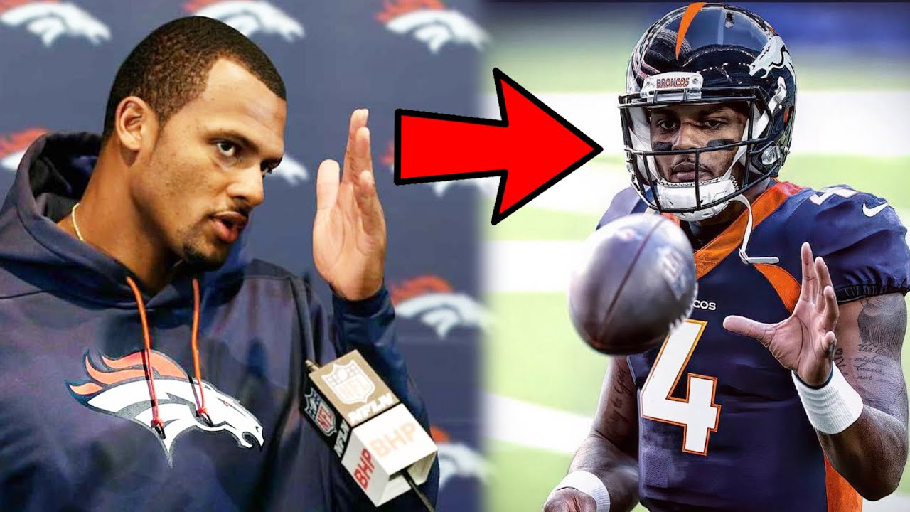 5 NFL PLAYERS THAT ARE ABOUT TO BE TRADED BEFORE THE 2021 SEASON