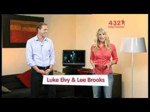 Austar Help Channel Commercial