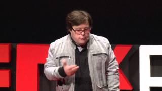 El reto de aprender: Pablo Pineda at TEDxRetiro