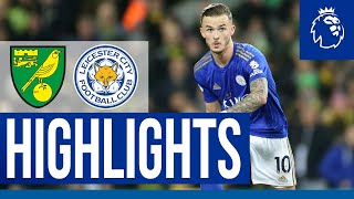 Foxes Beaten At Carrow Road   Norwich City 1 Leicester City 0   2019/20