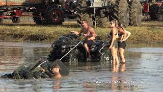 The Redneck Mud Park Florida
