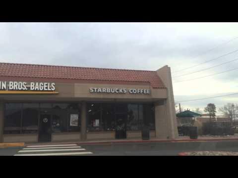 Working for Starbucks: Coffee & Community