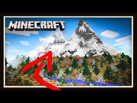 Minecraft: My Biggest Survival Build Yet
