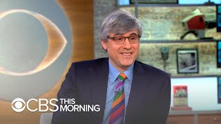 """""""Mobituaries"""": Mo Rocca offers send-offs for extraordinary people you may not remember"""