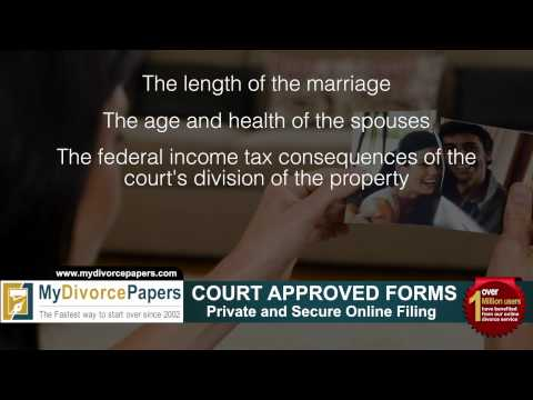 How to File North Carolina Divorce Forms Online