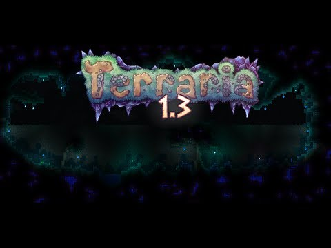 Terraria: Creation of a new biome