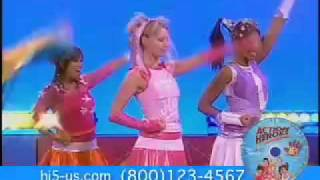 Hi5 Usa Move Your Body Dvd Ending Music Jinni