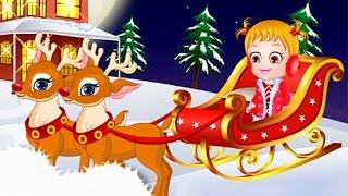 Baby Hazel Game Movie - Baby Hazel Christmas Dream - Dora the Explorer