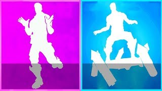 Fortnite Wants You To Forget These 7 Emotes...here