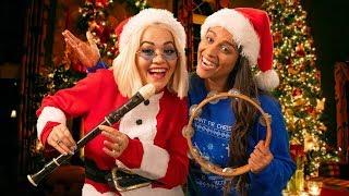 The Most Honest Christmas Album Of 2018 (ft. Rita Ora)