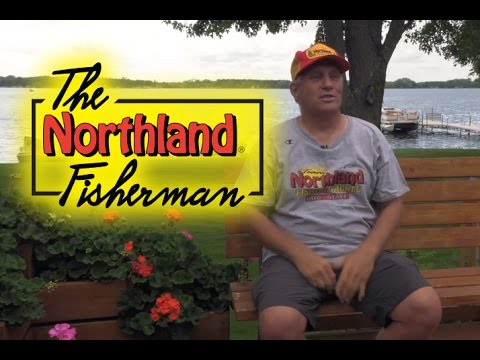 The Northland Fisherman Ep.4: Get To Know Mike Frisch