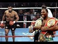 Top 5 Heavyweight Punchers Of All Time