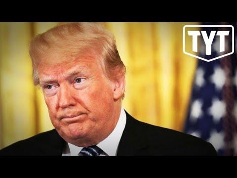 Trump Responds To Santa Fe School Shooting