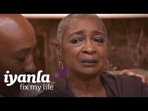 A Recovering Addict Asks Her Son for Forgiveness | Iyanla: Fix My Life | Oprah Winfrey Network