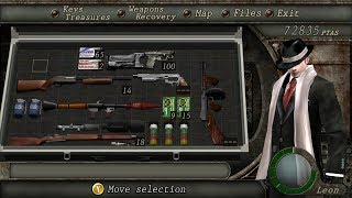 Cara Hack Resident Evil 4 Android Unlimited Money
