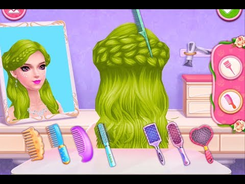 Best Games for Kids - Wedding Planner Dress up Makeup & Cake Design Games for Girl to Play