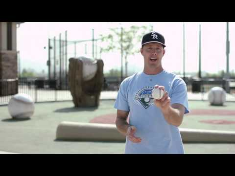 How to Throw a Shuuto Pitch