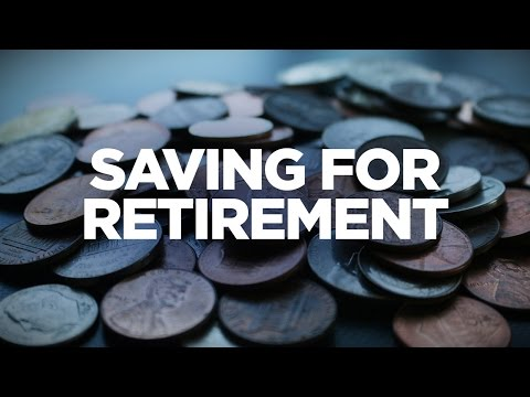Saving for Retirement - Grant Cardone