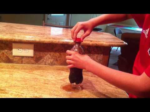 How to Make a Slushy!