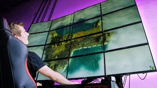GAMING at 16K RESOLUTION?? – HOLY $H!T
