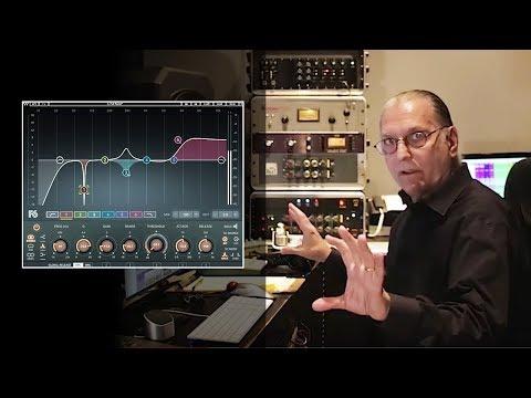 EQ Problems SOLVED – Waves F6 Dynamic EQ Plugin Tutorial