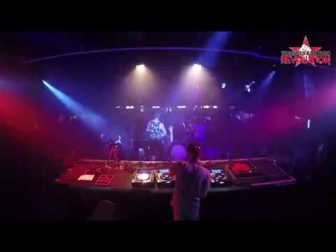 Du'Art live at ECO festival - Techsturbation Revolution, Cvetlicarna, Slovenia (01.04.2017)