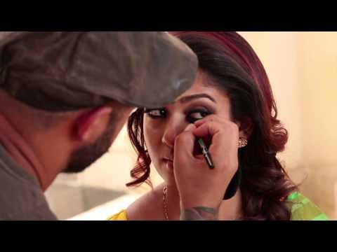 Xxx Mp4 Making Of The Shubh Aarambh Video With Ravishing Nayanthara 3gp Sex
