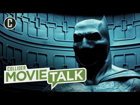 'The Batman' Reportedly a Reboot with New Actor - Movie Talk