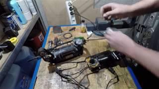 Wabco Air Suspension Compressor Piston Repair Kit for Audi Allroad