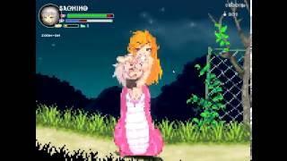 Echidna Wars Dx скачать игру - фото 3