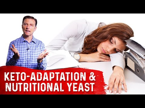 Keto-Adaptation and Nutritional Yeast