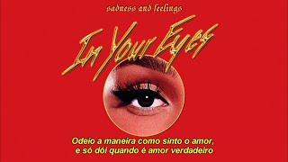 The Weeknd - In Your Eyes Remix feat. Doja Cat (Letra/Legendado)