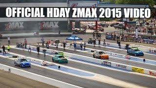 HDAY ZMAX 2015 Official Video
