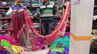 88f4dd6df3 latest designer ready to wear saree for wedding and bridal function ...