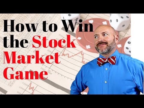 😣 3 Stock Market Rules and One Lie Wall Street Tells You [Insider Secret]