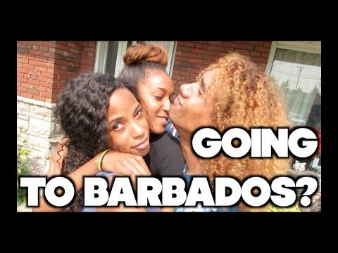 VLOG #164 GOING TO BARBADOS?