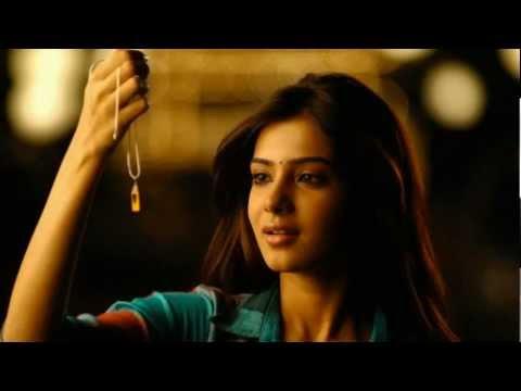 EEGA - Konchem Konchem * SS Rajamouli film * Samantha Nani