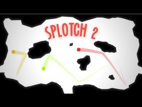 [Ludum Dare 40] Splotch 2: Behind the Scenes