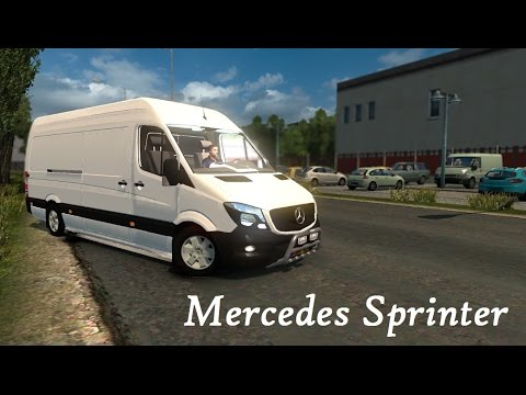 Chance Takers are Accident Makers | Euro truck simulator 2